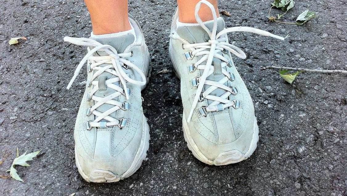 Vuit errors que comets quan surts a caminar per fer exercici