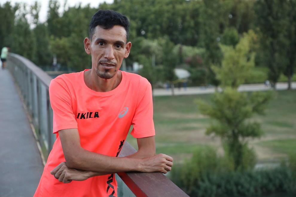 Ayad Lamdassem 5è , és queda a un pas de la medalla als JJOO.