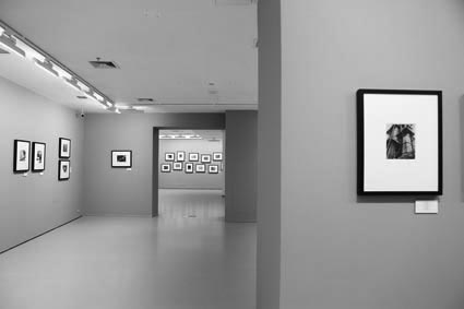 Hein Gorny New Objectivity und Industry, MAMM Moskau