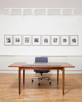 Collection Regard Photo Galerie Berlin