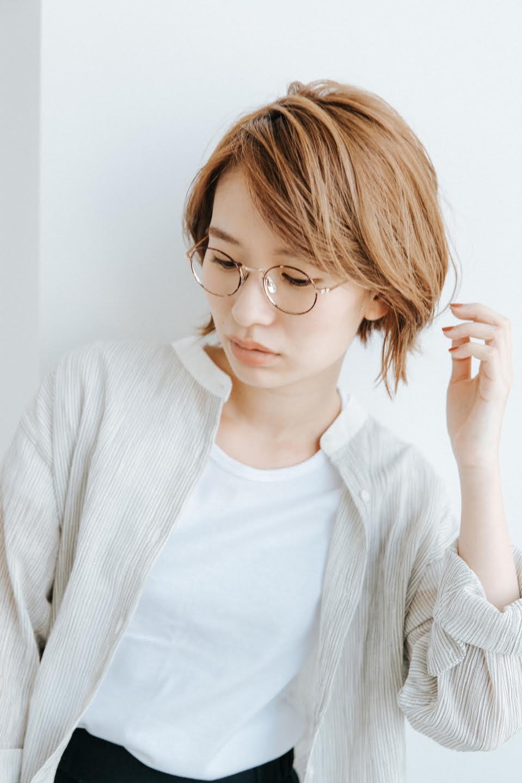 Stylist / Natsumi Funahashi