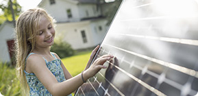 Sistemas eficientes para reducir el consumo de energía.