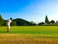 ゴルフに最適メガネ