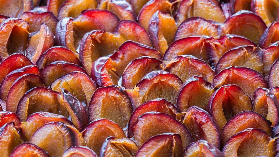 Zwetschge - Frucht pur
