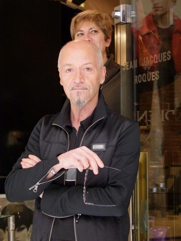 Jean Jacques Coiffeur Visagiste...
