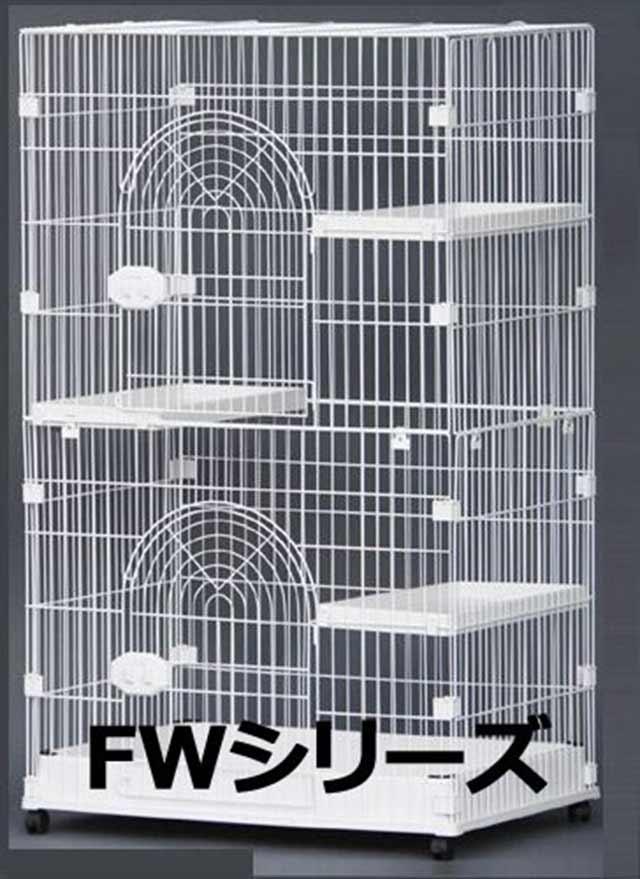 猫用ケージ2階建(参考画像)