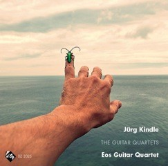 The Guitar Quartets