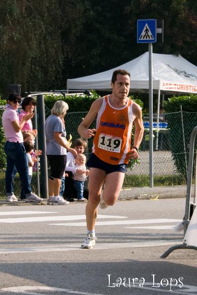 2° in ordine di arrivo - Stefano Belli