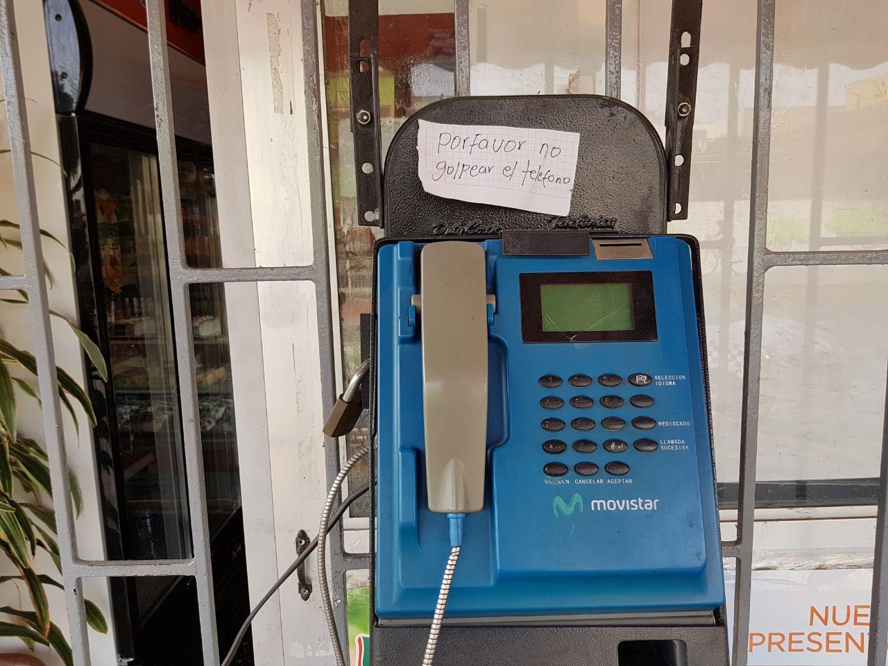 ;-) Bitte nicht das Telefon schlagen.