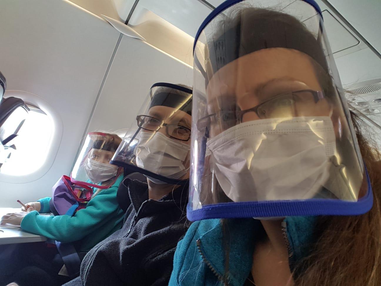 Rückblick Februar: Wir sind immer noch dankbar, dass wir wieder gut in Peru angekommen sind. Die Restriktionen der Einreise waren erheblich. Wir glauben, dass unsere Möglichkeit hier zu helfen, die Anstrengungen Wert waren.