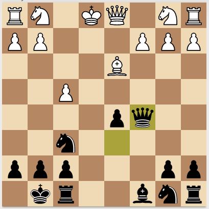 Premier tournoi d'échecs ZAP