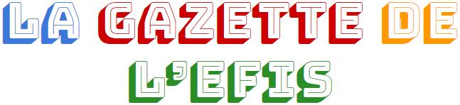 La Gazette - Numéro 4