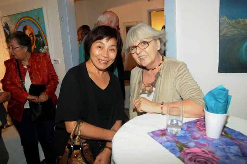 Linhong Zhao, Nanna Peter
