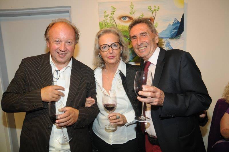 Pongruber, Leonarda, Carl Handlechner