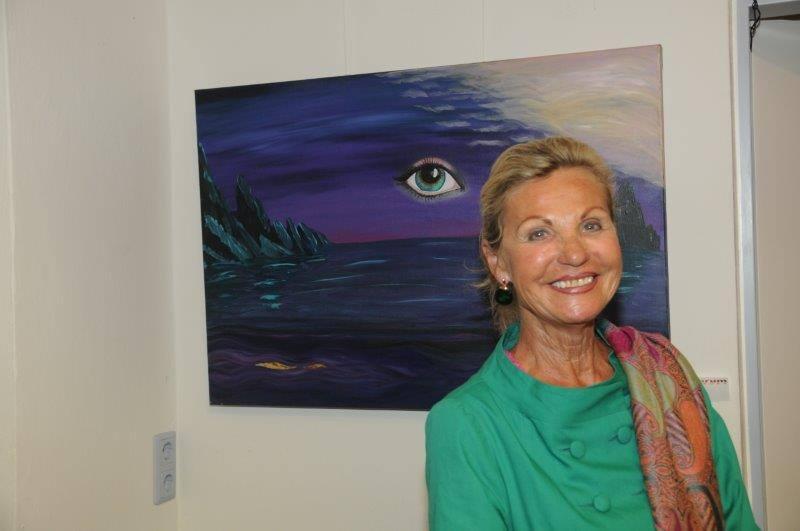 Maria Patricia Clauss