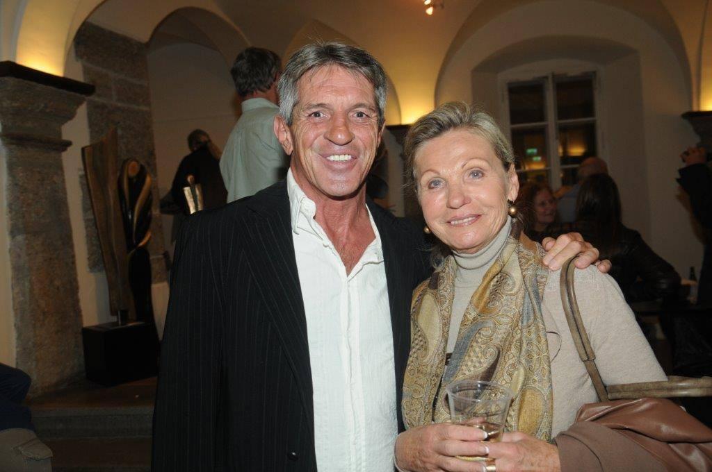 Bernhard Wernik, Maria Patricia Clauss