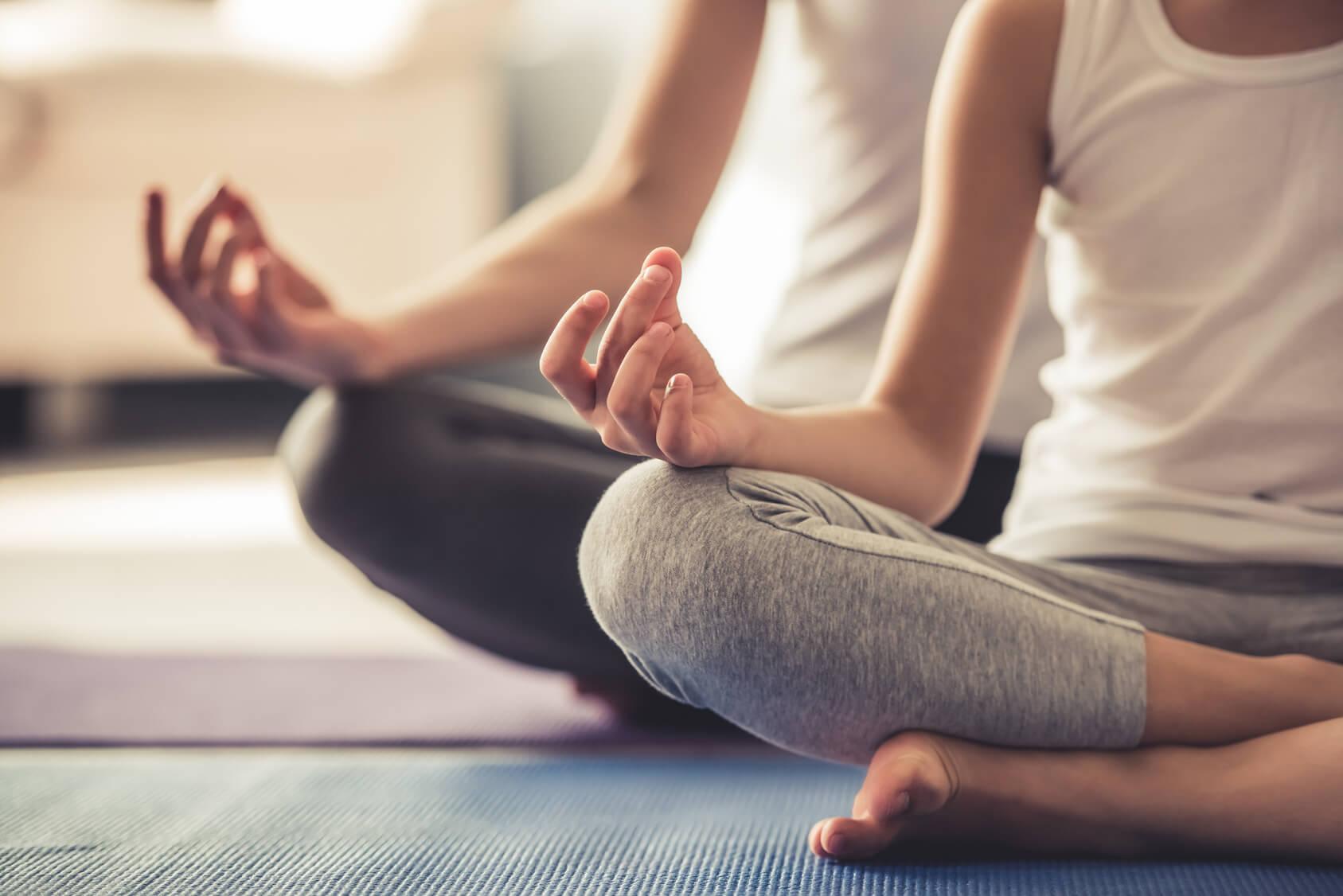 Yoga Kurse Im Therapiezentrum Physiotherapie In Hannover