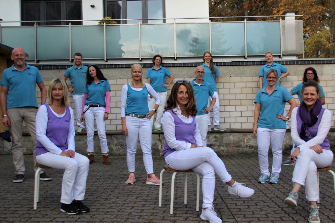 Physiotherapeuten in Hannover - Therapiezentrum Waldheim