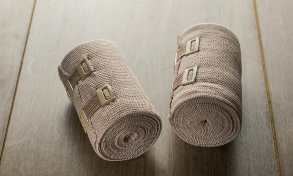 Bandagen Bild KPE