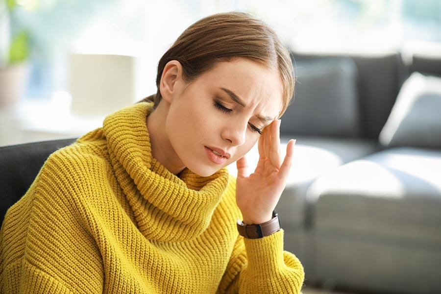 Migräne, Kopfschmerzen und Cluster-Kopfschmerzen gezielt vorbeugen