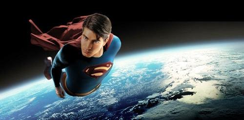 Superman Returns Cine Metafisico