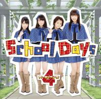 School Days Single V