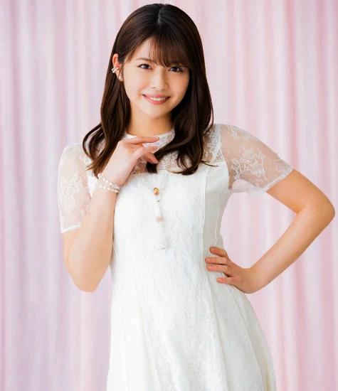 Tomoko Kanazawa verlässt Juice=Juice & Hello Project