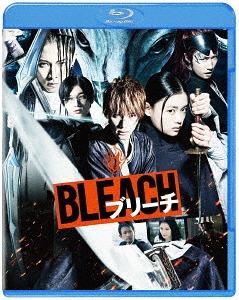 Bleach BD