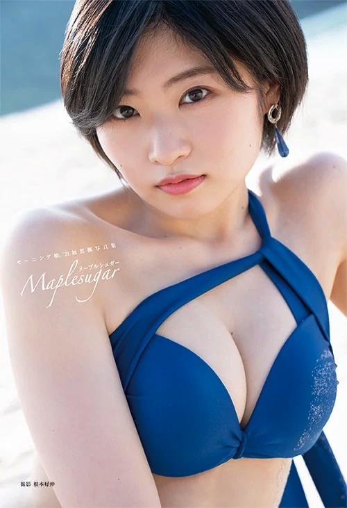 Maplesugar (Amazon Edition) Release: 30.11.2021