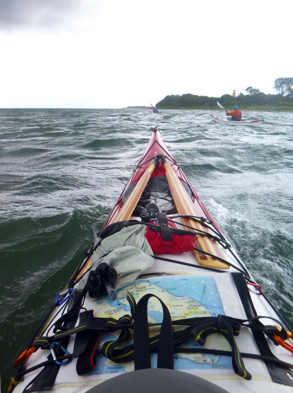 Wind + Wasser = Spaß!