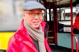 Hamburg by Coach - ElbPLaza Guide -  Hamburg by Rickshaw