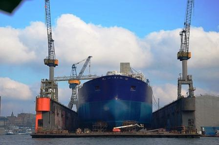 Elbphilharmonie und Große Hafenrundfahrt - Trocken-Dock