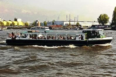 Elbphilharmonie & Hafenrundfahrt 3b