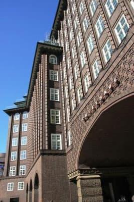 Elbe Philharmonic Hall & Harbor Cruise  - Guided Tour - Chilehaus 3