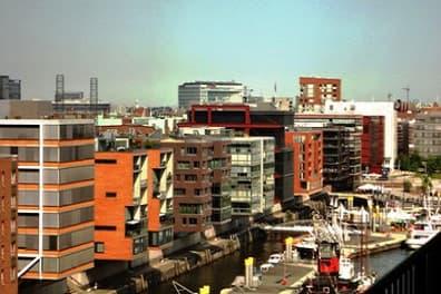Elbphilharmonie & HafenCity 2c