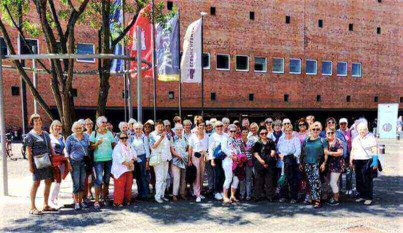 Elbphilharmonie-Führung & Hafenrundfahrt 18 Gruppe 1