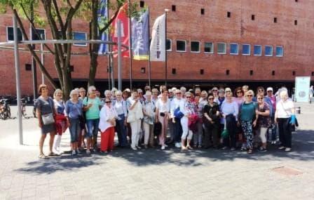 Gruppenführung Elbphilharmonie