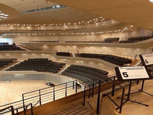 Elbphilharmonie - Das Konzertprogramm 2021