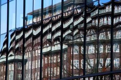 Hamburg Top 5 - Chilehaus 1