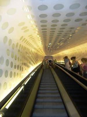 Elbphilharmonie - Die Tube
