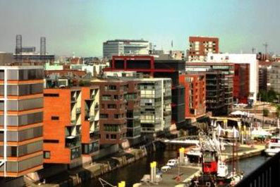 Hamburg Top 5 - Hafencity 1
