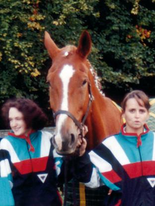 Kasper, ging bis 1997 Volti
