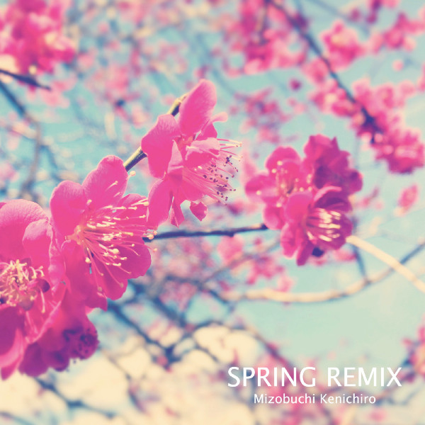SPRING REMIX / 2015.04.15 release