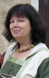 Brigitte Ternis