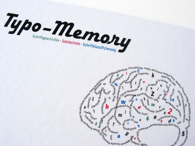Graduation Thesis - Memory
