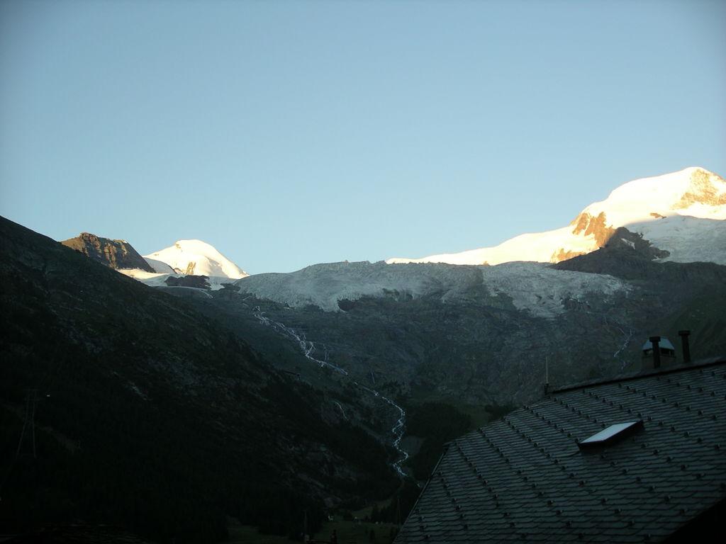 Viertausender Saas - Fee - Zermatt