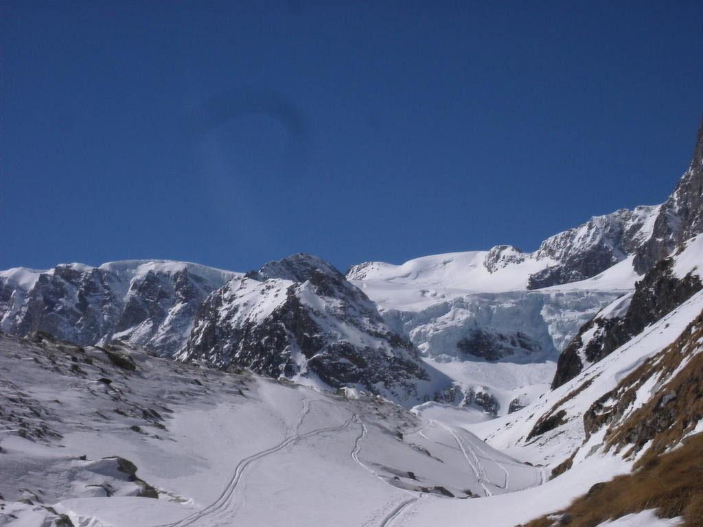 Haute Route Zermatt - Arolla