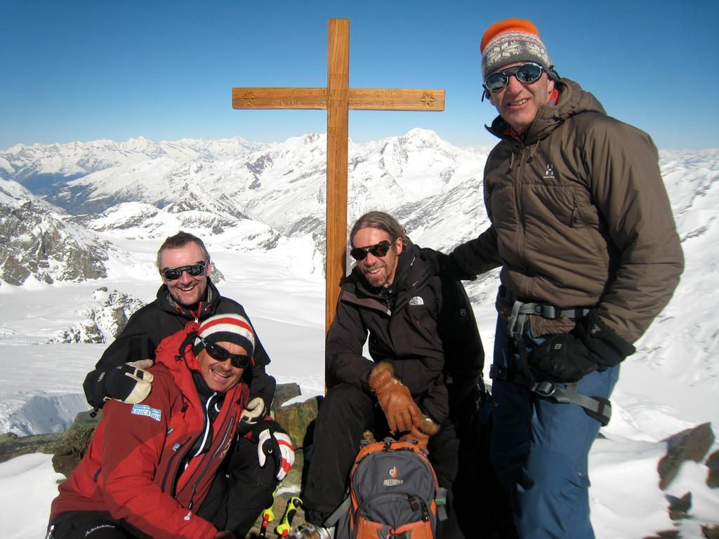 Freeridewoche Zermatt