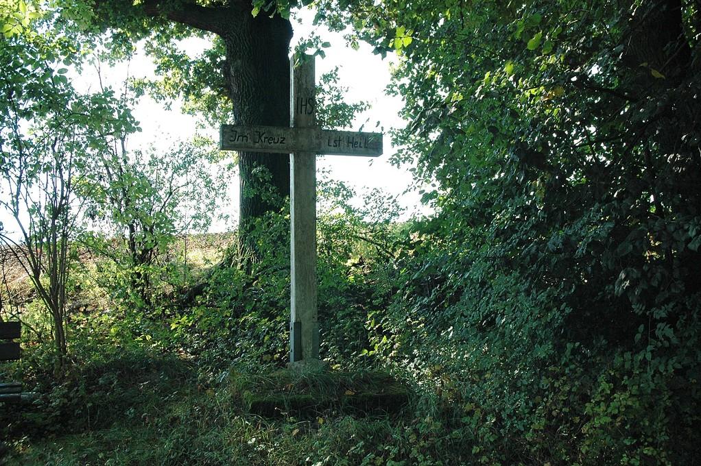 Kreuz am Viettenberg