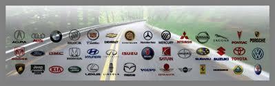 Fahrzeugauswahl